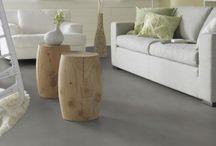 vloeren betonlook