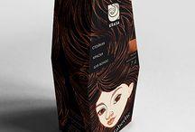 Интересное оформление потребительской упаковки / Уникальное оформление потребительских упаковок,  которые не встретишь на простых прилавках.