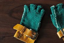 Klestil Gloves