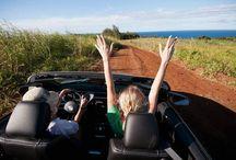 Fly Drive/Self Drive Holidays