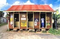 Rum Shops and Chattel Houses / by The Smokey Joe Sauce Co.