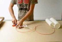 abajur yapımı