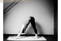 May I Begin Yoga