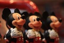 Disney / by ☆ERiN J.☆