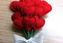 Love ....Sevlililer Günü hediyelikleri / www.ferahhoy.com