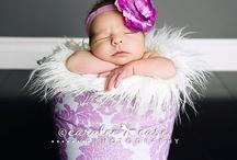 Fotografías bebes