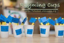 School Ideas / by Christina Badeaux