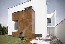 Architecture / by Ida Cheinman
