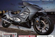 Gratis Motorradmagazin