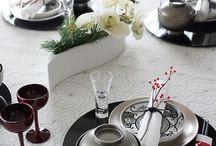 テーブル 和