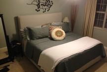 Grownup Bedroom Overhaul