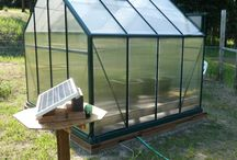 greenhouse diy