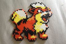 Pokémon / MY HAMA MAKING