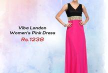 Shop Womens Wear Online / ZabraBox has latest collection of Womens wear.