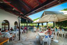 Breakfast Τime - Το Πρωινό μας! / Η Αίθουσα του Πρωινού λειτουργεί από τις 08.00 έως τις 10.00, με πλούσιο μπουφέ.