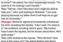 omegle chats Sherlock