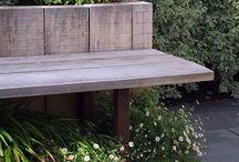 oak seat