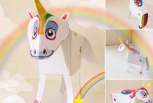 unicorn-jednorožec
