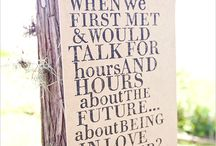 Quotes/nice words