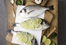 Fisch food