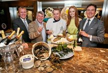 Oyster Festival at The Shelbourne