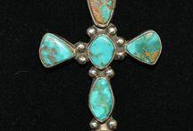Crosses for Barbara