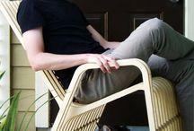Rocking chair / www.alhambra.cz