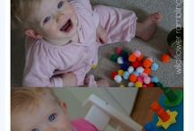 Entertaining my One Year Old / by Kelly Voss