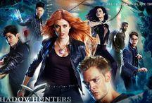 Série TV - Shadowhunters