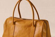 Handbags / by Alicia Samson