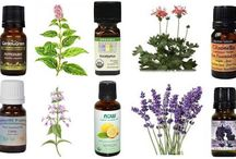 Natural Remedies & Solutions A to Z