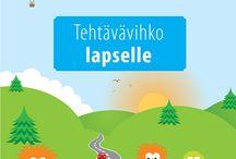 Liikennekasvatus/liikenneviikko