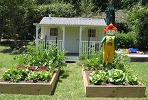 Na zahradu