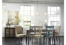 Kitchen/Dining Room / Need dining furniture? We've got that.