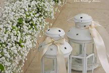 Wedding Details / Inspiration For Luxury Wedding Details