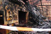 H2O 911 Fire Damage