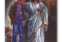 Brazos poderoso de jesus