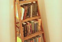 Bookstore ideas