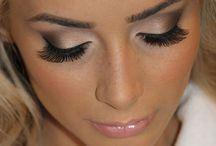 Bröllop - Håruppsättning/Makeup