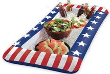 Stars and Strips @ Wayfair / 4th of July - Stars and Strips - Home Decor Inspiration & Kitchen Items