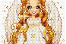 Krížik - Princezná