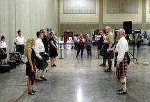 Scottish Country Dance / by Jodi Roessler