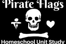 English - pirates