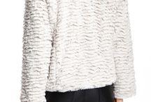 Winter's Coats