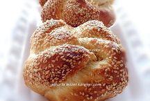EKMEK (Bread)