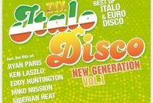 Italo Disco  / World Of Italo Disco