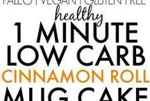 gesondheid sweets