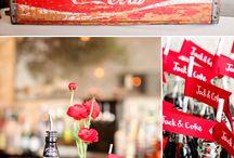 COCA-COLA WEDDING