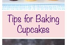 Cup Cake Tips