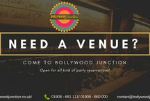 Indian Restaurant Milton Keynes / Bollywood Junction, an authentic Indian restaurant is offering the best Indian cuisine and Sweets in Milton Keynes (London)